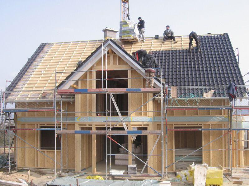 Holzhäuser in Holzrahmenbauweise - Ihr Holzbauer aus Geilenkirchen ...